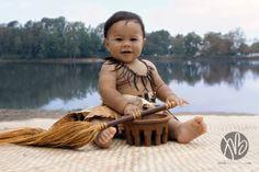 Jayebphotography cutie samoan baby