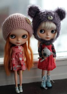 My own little kids :) by andreea♥mariuka, via Flickr