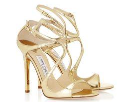 Jimmy Choo - Lance, chaussures de mariage