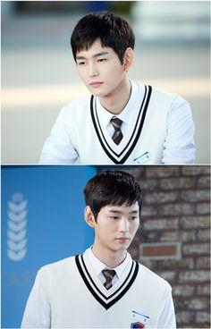 Lee Won Geun   Cheeky Go Go