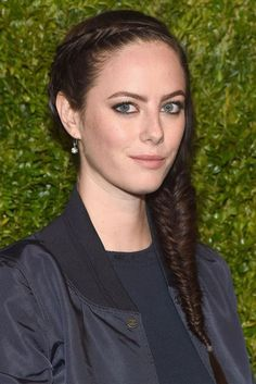 Celebrity Braids & Plaits Different Hairstyles   Glamour UK