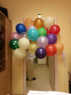 Доставка воздушных шаров ( 343 ) 213-00-14 Екатеринбург