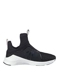 PUMA PUMA Fierce Engineered Mesh Sneakers. #puma #shoes #sneakers