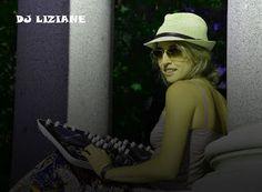 DJ LIZIANE: DJ PROFESIONAL Y EVENTO GARANTIZADO!