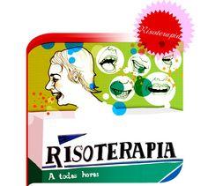 ¿Qué es la risoterapia?