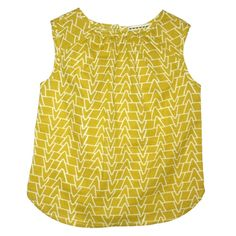 Anthem of the Ants - Girls Sleeveless Patio Shell Top - Mountain