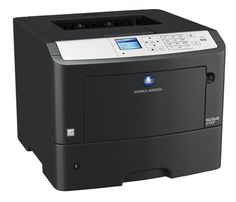 Konica Minolta Announces New 4700P/4000P/3300P Monochrome Laser Printer Series