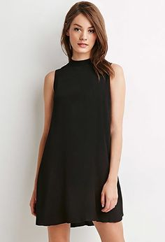 Crepe Trapeze Top | Forever 21 - 2000142573