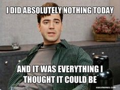 Give yourself a break and loosen up with this funny Office Space meme collection you'll find totally relatable. Flo Jo, Movie Quotes, Funny Quotes, Funny Memes, Film Quotes, Funny Gifs, Funniest Gifs, Boss Quotes, Funny Pranks
