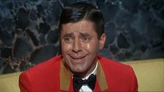 Jerry Lewis, King of Comedy