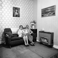 Collaboration with Daniel Meadows. Martin Parr, Magnum Photos, Old Photos, Vintage Photos, Brassai, Yellow Pages, Documentary Photographers, Sense Of Place, Scenic Design