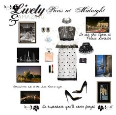 """Happy Anniversary getaway"" by deborah-518 ❤ liked on Polyvore featuring Marco de Vincenzo, Alexis, Child Of Wild, Chanel, Christian Louboutin, Avanti, Tiffany & Co., Art for Life, Garnier and Gucci"
