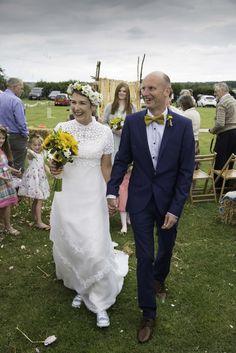 #wedding #festivalwedding #sunflowers #rustic #bozfest