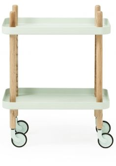 Block table mint-normann copenhagen