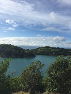 Waheke Island, NZ
