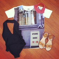 selection for the week end www.suite123.it
