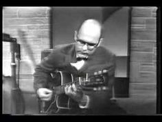 Concepts and Techniques: Jim Hall | Music Gear Fast