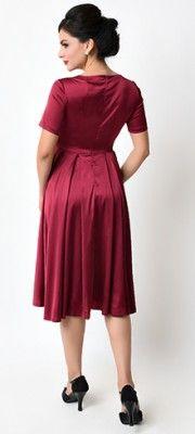 Vintage Clothing - Retro & Vintage-Style Clothes | Unique Vintage