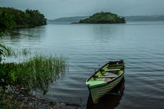 Green and grey, so melancholy ... photo by Tom Bartel Soaking up the Yeats Experience in Sligo - Travel Past 50