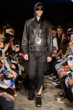 KTZ Spring-Summer 2017 - London Collections: MEN #LCM