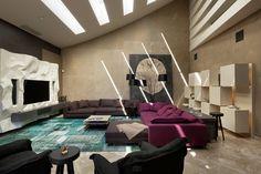 House in Kharkiv / Sbm studio