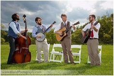 Claxton Farm - May 2010 (Band: Corduroy Road)