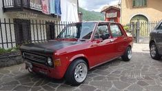 Fiat 128, Matchbox Cars, Metal Furniture, Cars And Motorcycles, Garage, Cars, Garage Studio, Legends, Carport Garage