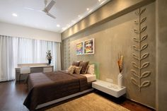 Tips To Keep In Mind While Choosing Bedroom Furniture Experts believe that almost of our lives are spent inside our bedrooms. Master Bedroom Design, Modern Bedroom, Bedroom Designs, Modern Bedding, Decor Interior Design, Furniture Design, Bedroom Furniture, Bedroom Decor, Bedroom Bed