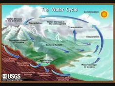 water cycle song---how cute!