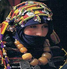 La beauté Amazigho berbere a battu tous les records