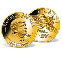 From a booming economy to his strong stances and decisive actions that protect our nation against foreign forces who seek to do us harm, President Trump has proven that his commitment to putting America first was just what our nation. Us Border, Bullion Coins, Coins For Sale, Commemorative Coins, Silver Coins, American Flag, Donald Trump, Presidents, The Incredibles
