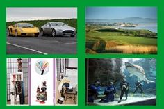 The Emerald Collection PMCEXE For some extra special experience options you should choose the incredible Emerald Collection gift voucher. With two night breaks in impressive locations supercar experiences and gastro delights avail http://www.MightGet.com/january-2017-11/the-emerald-collection-pmcexe.asp