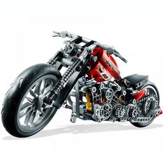Buy Online HOT Technic Motorcycle Exploiture Model Harley Vehicle Building Bricks Block Set Toy Gift Compatible With Legoe Model Building Kits, Building Toys, Toys For Girls, Kids Toys, Classic Harley Davidson, Lego Blocks, Brick Block, Birthday Gifts For Kids, Harley Davidson Motorcycles
