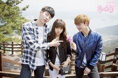 school 2015 korean drama - Google Search