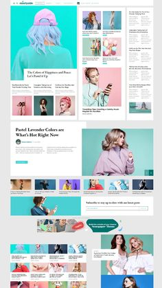 The new Mintyside PRO demo of the Newspaper Theme is the perfect blend of simplicity and minimalism that is not only user-friendly but also allows you to focus on creating content. #Newspaper #WordPresstheme #demo #demodesign #webdesign #webdevelopment #softwarecompany #minimal #style #unique #minty Blog Design, Web Design, Travelling Tips, Minimal Style, Lavender Color, Web Development, Wordpress Theme, Newspaper, Robin