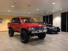 1st Gen T4R Picture Gallery - Page 99 - Toyota 4Runner Forum - Largest 4Runner Forum