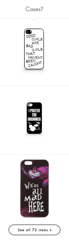 """""""Cases?"""" by abbye-ertle ❤ liked on Polyvore featuring phone cases, phone, 5sos, accessories, cases, tech accessories, electronics, iphone smartphone, phones and disney"""