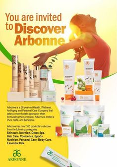 If we can't meet in person, let's do it online! denisehendershot.arbonne.com