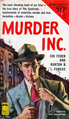 """Murder, Inc."" 