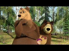 Маша и Медведь - Весна пришла!(Серия 7) | Masha and The Bear (Springtime...