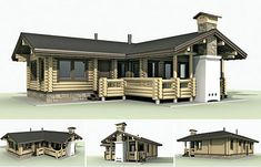 Hothouse, Facade House, Tiny House, Gazebo, Outdoor Structures, Cabin, Mansions, Studio, Luxury
