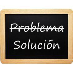 Encontrar una solución a un problema