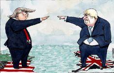 Boris & The Sphinctorial President - PATRICK BRIGHAM LIVE