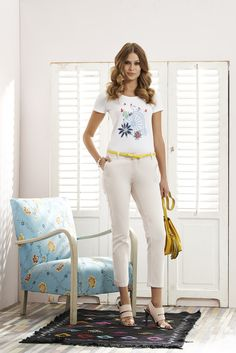 #quiosquepl #quiosque #lookbook #fashion #inspirations #outfit #ootd #look #spring #summer #womanwear #ss15