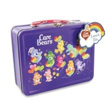 Care Bears Lunch Box