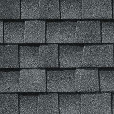 Roof - Timberline Natural Shadow - Pewter Gray