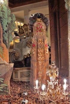 fourfancy: L'Inde le Palais - Bologna