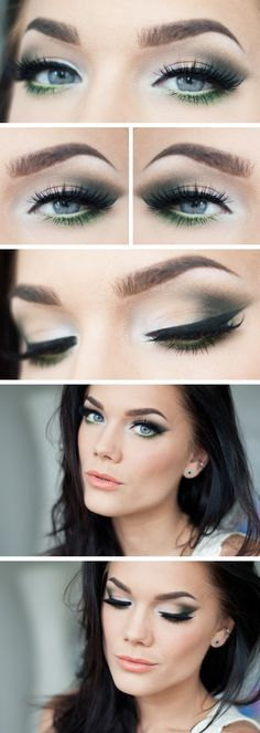 hint of colour eyeshadow