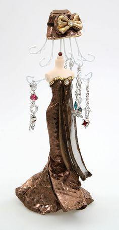 DARČEKY   šperky   Elegantý stojan na šperky   DEDRA INNOVATIONS - bytová ekologická kozmetika, bytové a módne doplnky, kozmetika, pomocníci do kuchyne