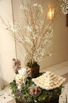 Imagem 100 « Decoração de casamento | Floricultura Olhar Verde